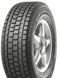 Шины Goodyear Wrangler IP/N во Владивостоке